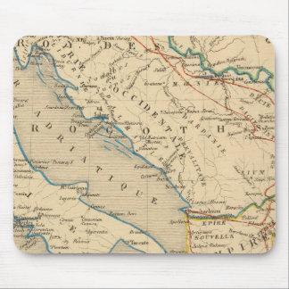 L'Empire Romain d'Orient, Roye des Ostrogoths Mouse Pad