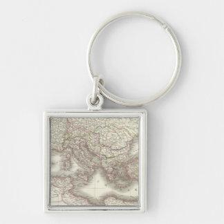 L'Empire Romain - Roman Empire Keychain