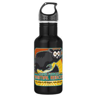 Lemur animal del rescate