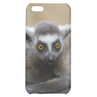 Lemur Baby iPhone 4 Case