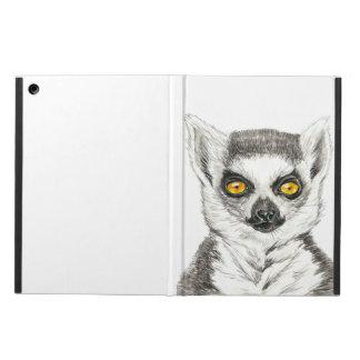 Lemur Case For iPad Air