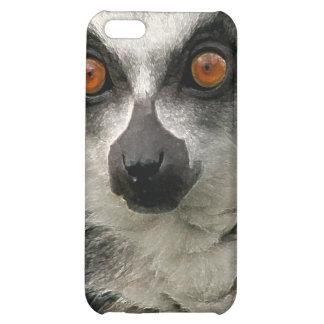 Lemur Case For iPhone 5C
