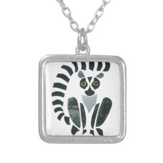 Lemur Colgante Cuadrado