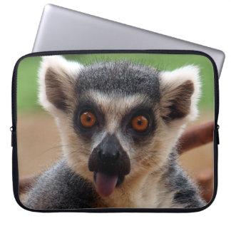 Lemur Computer Sleeve