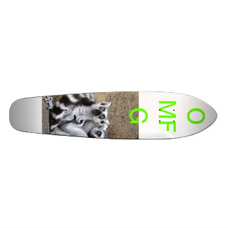 Lemur de OMFG Patin