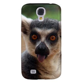 Lemur Galaxy S4 Covers