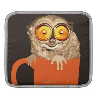 Lemur iPad Sleeve