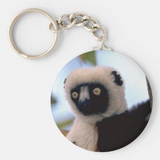 Lemur Key Chains