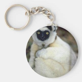 Lemur Keychains