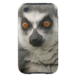 Lemur Tough iPhone 3 Cover