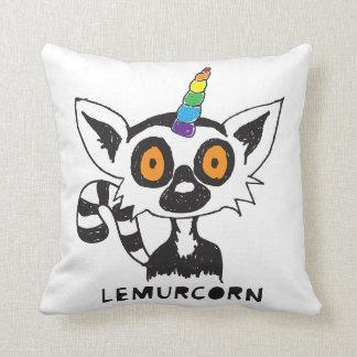 LemurCorn Cojín