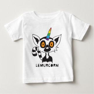 LemurCorn Playera De Bebé