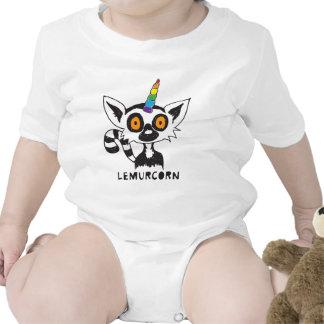 LemurCorn Bodysuit