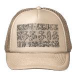 lemurian legacy?? trucker hat