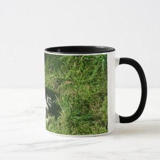 Lemurs 005 Mug