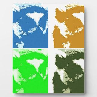Lemurs del arte pop