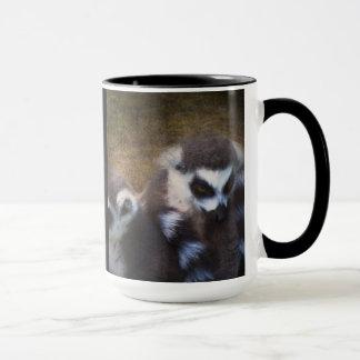 Lemurs Taza