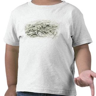 """Leña de Bulwana """"Tom largo"""" Camiseta"""