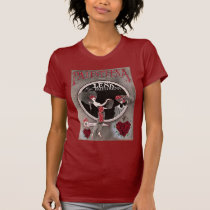 Lena from Palesteena shirt
