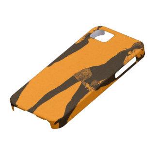 Lena iPhone SE/5/5s Case