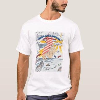 Lend A Hand America 2005 T-Shirt