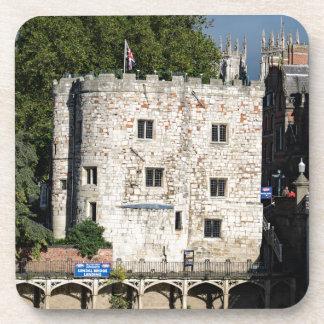 Lendal Tower York Coaster
