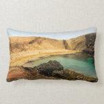 Lendenkissen with beach motive for photo pillow