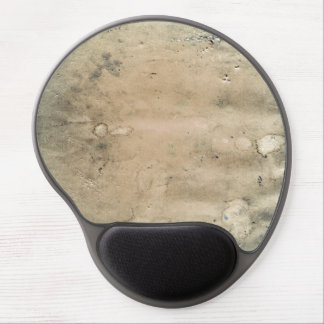 Lendroso - gel arenoso Mousepad del arte del Alfombrilla De Raton Con Gel