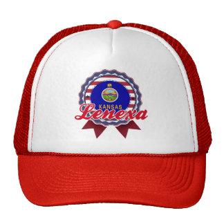 Lenexa, KS Trucker Hat