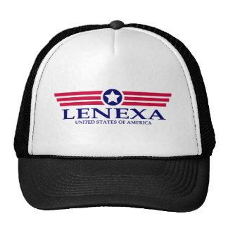 Lenexa Pride Trucker Hat