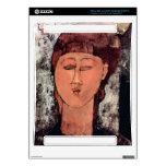 L'Enfant Gras by Amedeo Modigliani Xbox 360 Skins