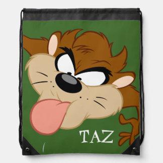 Lengua de TAZ™ hacia fuera Mochilas
