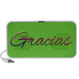 LENGUA ESPAÑOLA THANKFU de thank-you-394201 PC Altavoces