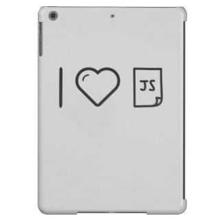 Lengua fresca de Java Funda Para iPad Air