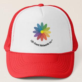 LENI Rainbow Daisy Hat