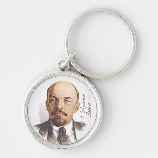 LENIN - ЛЕНИН - СССР key supporter key chain