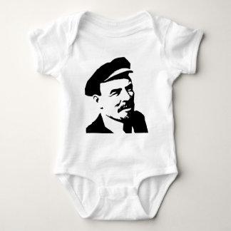 Lenin Baby Bodysuit