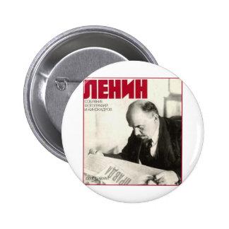 Lenin Pins