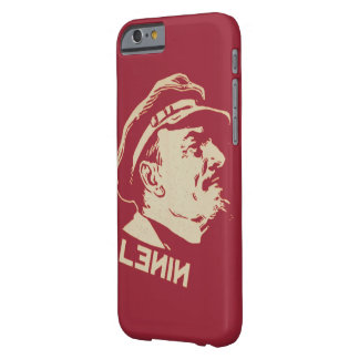 Lenin Barely There iPhone 6 Case