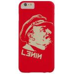 Lenin Funda Para iPhone 6 Plus Barely There