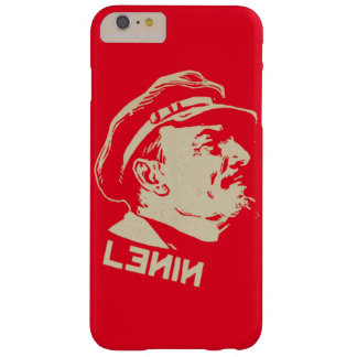 Lenin Funda Para iPhone 6 Plus Barely There