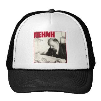 Lenin Gorras De Camionero