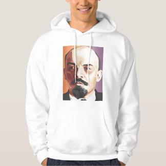 Lenin hoodie