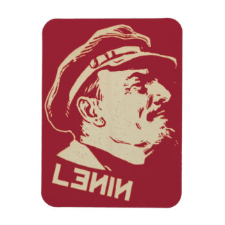 Lenin Imanes De Vinilo