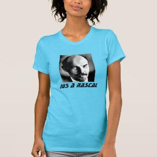Lenin Jus una camiseta del bribón