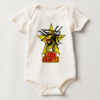 LENIN KRAVITZ SUCKS SAID EDITION BABY BODYSUIT