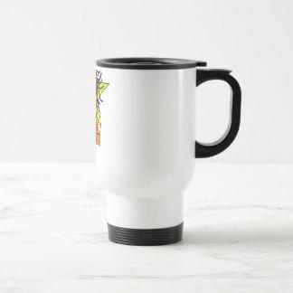 LENIN KRAVITZ SUCKS SAID EDITION COFFEE MUGS