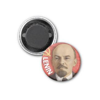 """""""LENIN"""" Magnet"""