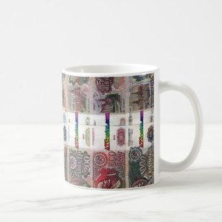lenin money mug