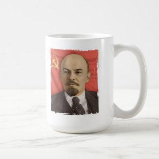 """""""LENIN"""" Mug"""